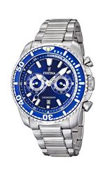 フェスティナ 時計 Festina F16564/3 Chrono Mens Watch<img class='new_mark_img2' src='https://img.shop-pro.jp/img/new/icons23.gif' style='border:none;display:inline;margin:0px;padding:0px;width:auto;' />
