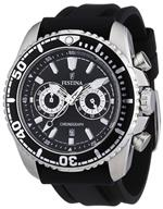 フェスティナ 時計 Festina Mens F16574/4 Black Polyurethane Quartz Watch with Black Dial<img class='new_mark_img2' src='https://img.shop-pro.jp/img/new/icons30.gif' style='border:none;display:inline;margin:0px;padding:0px;width:auto;' />
