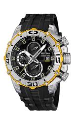 フェスティナ 時計 Festina Mens F16601/2 Black Polyurethane Quartz Watch with Black Dial<img class='new_mark_img2' src='https://img.shop-pro.jp/img/new/icons24.gif' style='border:none;display:inline;margin:0px;padding:0px;width:auto;' />