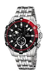 フェスティナ 時計 Festina Chronograph Mens Watch F16603/4<img class='new_mark_img2' src='https://img.shop-pro.jp/img/new/icons23.gif' style='border:none;display:inline;margin:0px;padding:0px;width:auto;' />