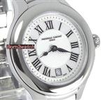 FREDERIQUE CONSTANT LADIES SWISS MADE BONUS LEATHER STRAP SAPPHIRE FC-220M2ER6B<img class='new_mark_img2' src='https://img.shop-pro.jp/img/new/icons41.gif' style='border:none;display:inline;margin:0px;padding:0px;width:auto;' />