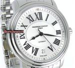 FREDERIQUE CONSTANT WATCH SWISS MADE AUTOMATIC SAPPHIRE STEEL 40mm FC-303NM4P6B2