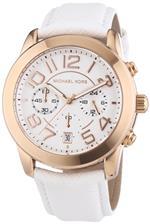 マイケルコース 時計 Mercer Womens Chronograph Watch