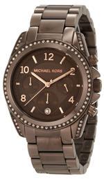 マイケルコース 時計 Michael Kors Womens MK5493 Blair Bronze Tone Stainless Steel Watch
