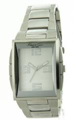 ケネスコール 時計 Kenneth Cole New York Classic Silver Dial Mens watch #KC3942