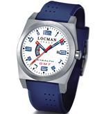 ロックマン 時計 Locman Stealth #9642 Ref. 020000WHFBLRGOB