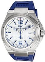 アイダブルシー 時計 IWC Mens IW323608 Ingenieur Mission Earth White Textured Dial Watch<img class='new_mark_img2' src='https://img.shop-pro.jp/img/new/icons40.gif' style='border:none;display:inline;margin:0px;padding:0px;width:auto;' />