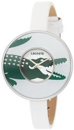 ラコステ 時計 Lacoste Womens Pink Leather Strap Watch<img class='new_mark_img2' src='https://img.shop-pro.jp/img/new/icons20.gif' style='border:none;display:inline;margin:0px;padding:0px;width:auto;' />
