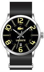 ラコステ 時計 Mens Lacoste Barcelona Watch 2010513<img class='new_mark_img2' src='https://img.shop-pro.jp/img/new/icons33.gif' style='border:none;display:inline;margin:0px;padding:0px;width:auto;' />
