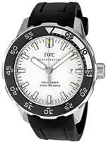 アイダブルシー 時計 IWC Mens IW356811 Aquatimer White Dial Watch<img class='new_mark_img2' src='https://img.shop-pro.jp/img/new/icons14.gif' style='border:none;display:inline;margin:0px;padding:0px;width:auto;' />