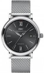 <img class='new_mark_img1' src='https://img.shop-pro.jp/img/new/icons39.gif' style='border:none;display:inline;margin:0px;padding:0px;width:auto;' />アイダブルシー 時計 IWC Portofino Mens Automatic Watch - 3565-06