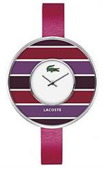 ラコステ 時計 Womens Lacoste Figari Watch 2000577<img class='new_mark_img2' src='https://img.shop-pro.jp/img/new/icons5.gif' style='border:none;display:inline;margin:0px;padding:0px;width:auto;' />
