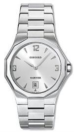 コンコルド 時計 Concord Mens 311277 Mariner Stainless Steel Watch<img class='new_mark_img2' src='https://img.shop-pro.jp/img/new/icons40.gif' style='border:none;display:inline;margin:0px;padding:0px;width:auto;' />
