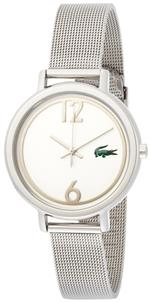 ラコステ 時計 Lacoste 2000538 35 Steel Bracelet Band mineral Womens Watch
