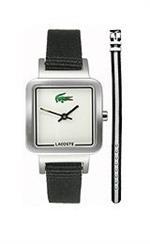 ラコステ 時計 Lacoste Sportswear Collection Antibes White Dial Womens watch #2000510<img class='new_mark_img2' src='https://img.shop-pro.jp/img/new/icons17.gif' style='border:none;display:inline;margin:0px;padding:0px;width:auto;' />