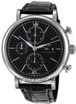 アイダブルシー 時計 IWC Portofino Chronograph Automatic Mens Watch IW391002