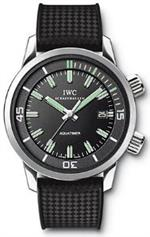 アイダブルシー 時計 IWC Vintage Collection Aquatimer Automatic Mens Watch IW323101