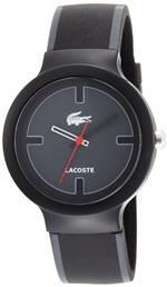 ラコステ 時計 Lacoste Goa Watch in Black<img class='new_mark_img2' src='https://img.shop-pro.jp/img/new/icons32.gif' style='border:none;display:inline;margin:0px;padding:0px;width:auto;' />