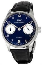 アイダブルシー 時計 IWC Portuguese Laureus Mens Watch 5001-12