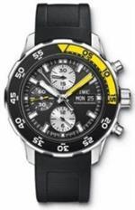 アイダブルシー 時計 IWC Aquatimer Automatic Chronograph 3767-02