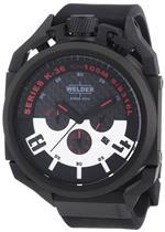 ウェルダー 時計 Welder Unisex 2401 K36 Oversize Chronograph Watch