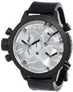 ウェルダー 時計 Welder Unisex 8000 K29 Oversize Three Time Zone Chronograph Watch<img class='new_mark_img2' src='https://img.shop-pro.jp/img/new/icons30.gif' style='border:none;display:inline;margin:0px;padding:0px;width:auto;' />