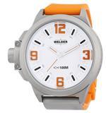 <img class='new_mark_img1' src='https://img.shop-pro.jp/img/new/icons7.gif' style='border:none;display:inline;margin:0px;padding:0px;width:auto;' />ウェルダー 時計 Welder Unisex 905 K22 Oversize Watch