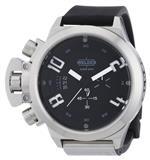 ウェルダー 時計 Welder Unisex 3200 K24 Oversize Chronograph Watch