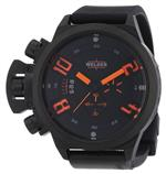 ウェルダー 時計 Welder Unisex 3300 K24 Oversize Chronograph Watch<img class='new_mark_img2' src='https://img.shop-pro.jp/img/new/icons23.gif' style='border:none;display:inline;margin:0px;padding:0px;width:auto;' />