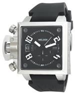 ウェルダー 時計 Welder Mens K25-4201 K25 Chronograph Stainless Steel Square Watch<img class='new_mark_img2' src='https://img.shop-pro.jp/img/new/icons30.gif' style='border:none;display:inline;margin:0px;padding:0px;width:auto;' />