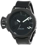 ウェルダー 時計 Welder Unisex 3100 K24 Oversize Watch<img class='new_mark_img2' src='https://img.shop-pro.jp/img/new/icons40.gif' style='border:none;display:inline;margin:0px;padding:0px;width:auto;' />