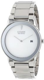 シチズン 時計 Citizen Mens AU1060-51A  Eco-Drive Axiom Watch