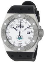 インヴィクタ 時計 Invicta Mens 0871 Force Collection Silver Dial Black Polyurethane Watch<img class='new_mark_img2' src='https://img.shop-pro.jp/img/new/icons37.gif' style='border:none;display:inline;margin:0px;padding:0px;width:auto;' />