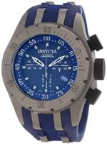 インヴィクタ 時計 Invicta Mens 0230 Coalition Forces Chronograph Blue Dial Watch<img class='new_mark_img2' src='https://img.shop-pro.jp/img/new/icons22.gif' style='border:none;display:inline;margin:0px;padding:0px;width:auto;' />
