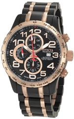 インヴィクタ 時計 Invicta Mens 0593 Reserve Automatic Chronograph Two Tone Stainless Steel Watch<img class='new_mark_img2' src='https://img.shop-pro.jp/img/new/icons39.gif' style='border:none;display:inline;margin:0px;padding:0px;width:auto;' />