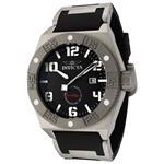 インヴィクタ 時計 Invicta Mens 0321 I Force Collection Black Polyurethane Watch<img class='new_mark_img2' src='https://img.shop-pro.jp/img/new/icons22.gif' style='border:none;display:inline;margin:0px;padding:0px;width:auto;' />