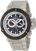 インヴィクタ 時計 Invicta Mens 10191 Subaqua Noma III Chronograph Black Carbon Fiber Dial Watch<img class='new_mark_img2' src='https://img.shop-pro.jp/img/new/icons32.gif' style='border:none;display:inline;margin:0px;padding:0px;width:auto;' />
