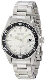 インヴィクタ 時計 Invicta Mens 10662 Pro Diver Collection Bracelet and Rubber Watch Set