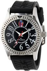 ハウレックス 時計 Haurex Italy Womens BC331XNN Promise Black Dial Rubber Watch<img class='new_mark_img2' src='https://img.shop-pro.jp/img/new/icons11.gif' style='border:none;display:inline;margin:0px;padding:0px;width:auto;' />