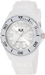 ハウレックス 時計 H2X Womens SW382DW1 Reef Luminous Water Resistant White Soft Rubber Watch<img class='new_mark_img2' src='https://img.shop-pro.jp/img/new/icons15.gif' style='border:none;display:inline;margin:0px;padding:0px;width:auto;' />