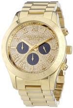 マイケルコース 時計 Michael Kors MK5830 Ladies Gold Layton Chronograph Watch<img class='new_mark_img2' src='https://img.shop-pro.jp/img/new/icons6.gif' style='border:none;display:inline;margin:0px;padding:0px;width:auto;' />