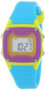 フリースタイル 時計 Freestyle Unisex 102274 Classic-Mid Digital Blue Strap Watch