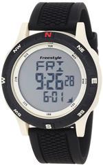 フリースタイル 時計 Freestyle MenS 101158 Navigation Digital Compass Dual Time Watch