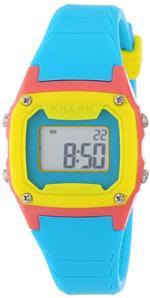 フリースタイル 時計 Freestyle Unisex 102271 Classic-Mid Digital Red Case Blue Strap Watch<img class='new_mark_img2' src='https://img.shop-pro.jp/img/new/icons24.gif' style='border:none;display:inline;margin:0px;padding:0px;width:auto;' />