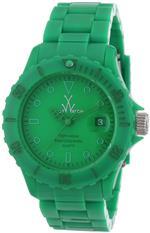 トイウォッチ 時計 Toy Watch Monochrome Green Dial Unisex Watch MO05GR
