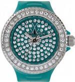 トイウォッチ 時計 Womens Green Toywatch Toy Ring Plasteramic Watch TR05GR<img class='new_mark_img2' src='https://img.shop-pro.jp/img/new/icons36.gif' style='border:none;display:inline;margin:0px;padding:0px;width:auto;' />