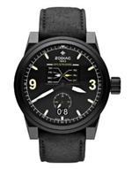 ゾディアック 時計 Zodiac Mens ZO8563 Analog Display Swiss Quartz Black Watch<img class='new_mark_img2' src='https://img.shop-pro.jp/img/new/icons21.gif' style='border:none;display:inline;margin:0px;padding:0px;width:auto;' />