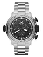 <img class='new_mark_img1' src='https://img.shop-pro.jp/img/new/icons30.gif' style='border:none;display:inline;margin:0px;padding:0px;width:auto;' />ゾディアック 時計 Zodiac Mens ZO8561 Analog Display Swiss Quartz Silver Watch