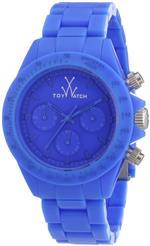トイウォッチ 時計 ToyWatch Womens Quartz Watch MO09LB with Plastic Strap