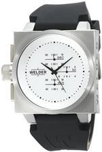 ウェルダー 時計 Welder Mens K265201 K26 Chronograph with Interchangeable Colored Filters Watch